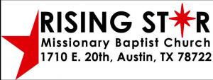 Rising Star Missionary Baptist Church